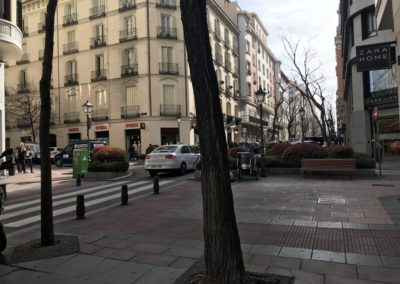 C/Hermosilla – Madrid – 4.500€/mes