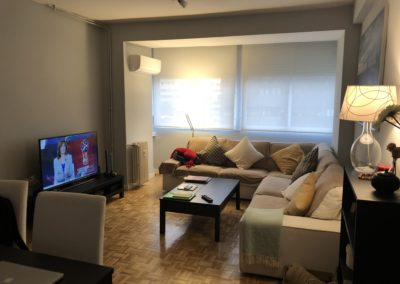 C/Hermanos Garate – Madrid – 1.200€/mes