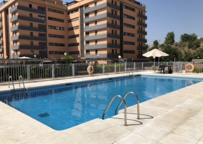 C/Castillo de Candanchu – Madrid – 1.200€/mes