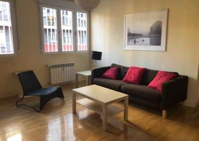 C/Colombia – Madrid – 925€/mes